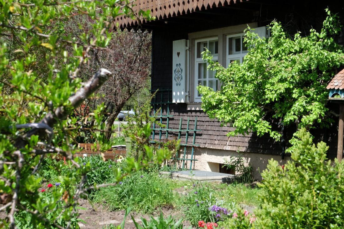 Ferienwohnung in menzenschwand haus rehbach im schwarzwald for Von privat haus mieten