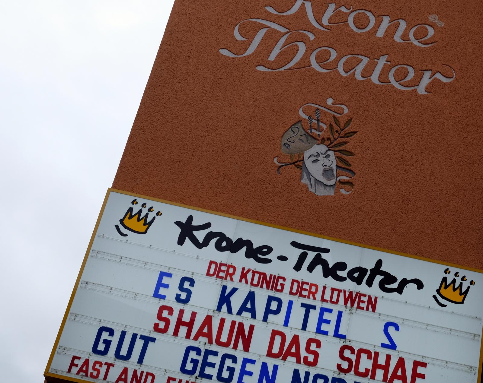 Kino in Titisee-Neustadt