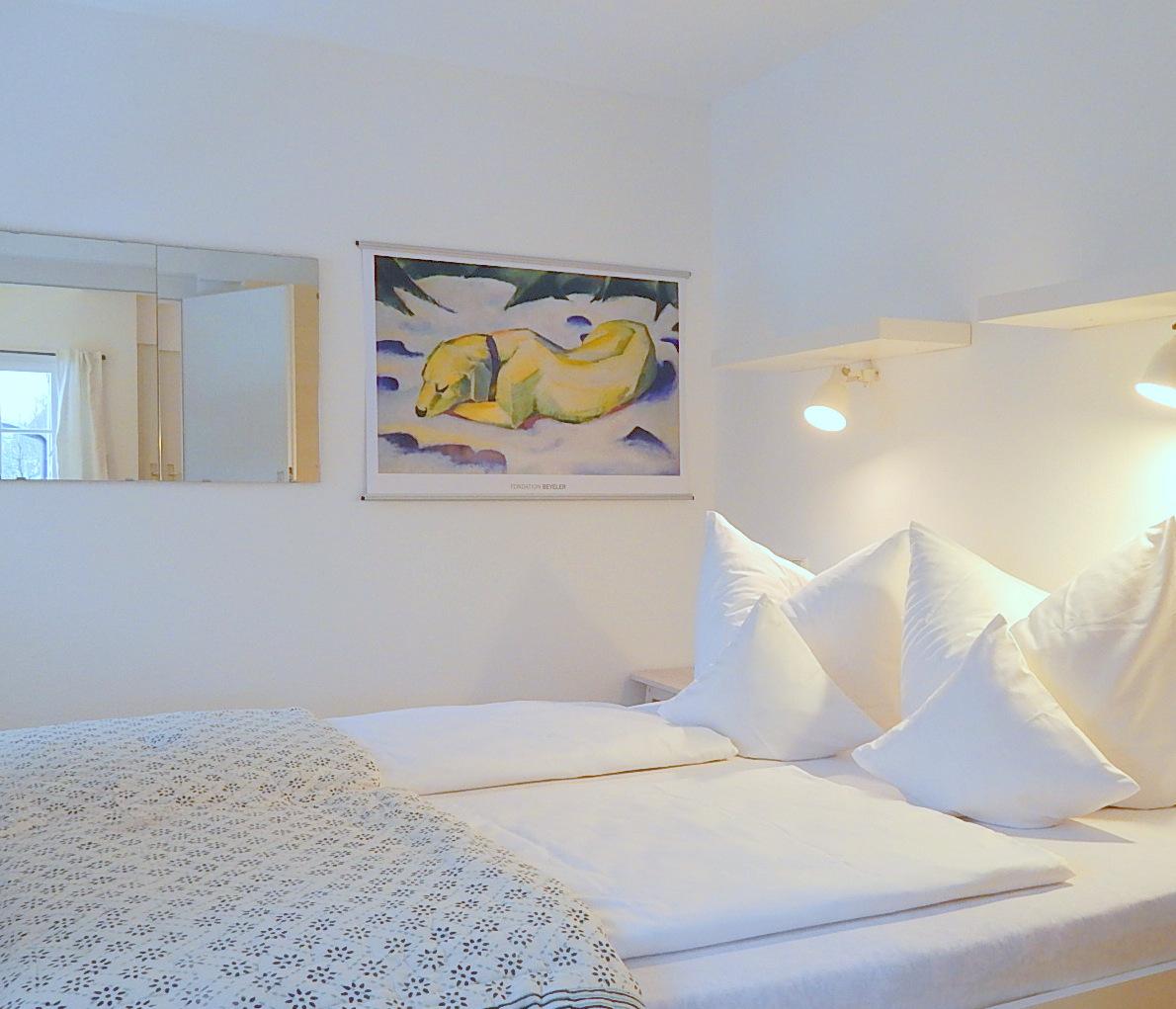 Ferienwohnung im Schwarzwald Apartment Geißenpfad