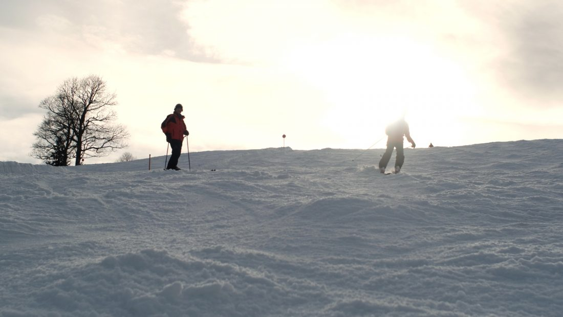 Skigebiet Menzenschwand